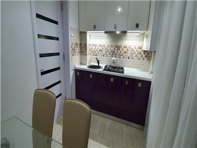 Apartament 2 camere decomandat Bucium+parcare
