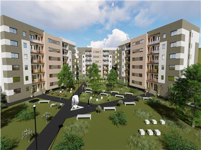 Apartament  2 camere decomandat Bucium  MOL 48000 euro