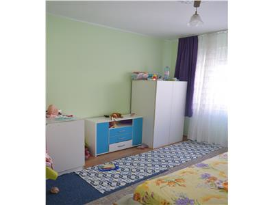 Apartment for sale in Mircea cel Batran