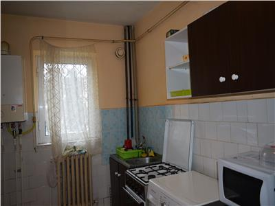 Apartament doua camere Copou 57999 euro