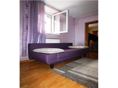 Apartament doua camere Copou 42000 euro