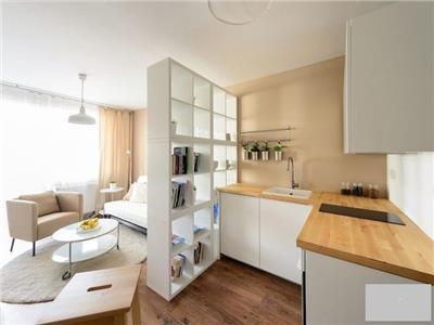 Apartament 2 camere 51mp CUG  bloc nou