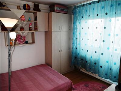 Apartament cu 3 camere D, CUG 76mp
