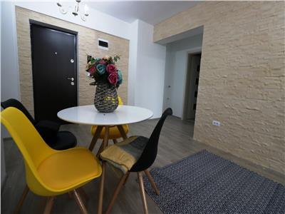 Apartament 2 camere NOU - Pacurari - IDEO