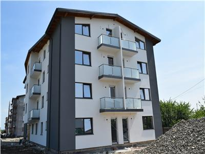 Apartament 2 camere in suprafata de 54,20mp