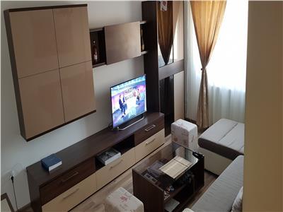 Apartament 2 camere decomandat NOU Bucium