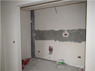 Tatarasi bloc nou apartament 1 camera etaj intermediar