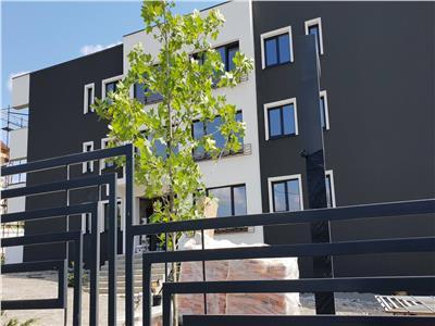 Apartament 2 camere, 56mp, bloc nou Bucium
