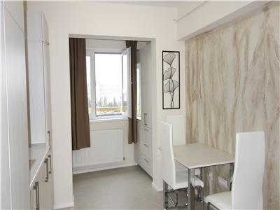 Centru Civic Casa Cartii apartament 3 camere decomandat