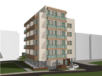Tatarasi bloc nou 2018 apartament 2 camere
