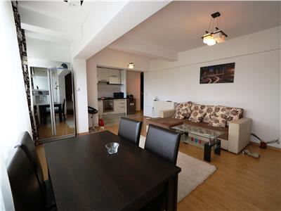 Apartament 2 camere cu garaj Tudor Vladimitrescu - Iulius Mall