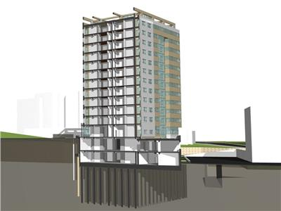 Apartament 1 camera Nicolina - CUG