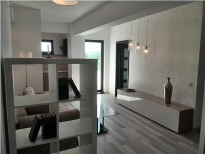 NOU apartament 2 camere 57mp, Nicolina -T Neculai 2018