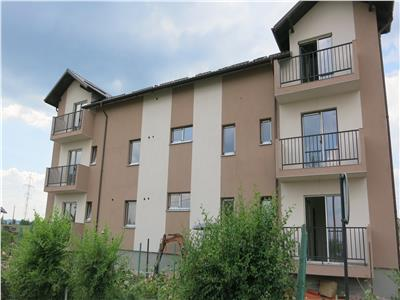 Pret avantajos apartament 1 camera 37mp, CUG Lunca Cetatuii 2018