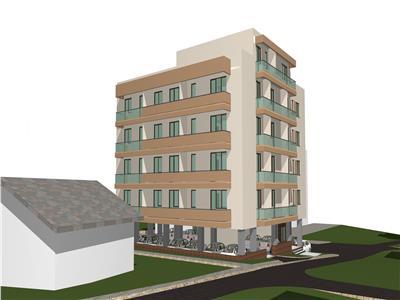 Apartament 2 camere Tatarasi - Flux