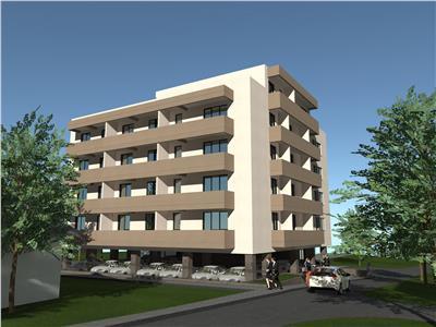 Apartament 2 camere decomandat, Tatarasi-Oancea