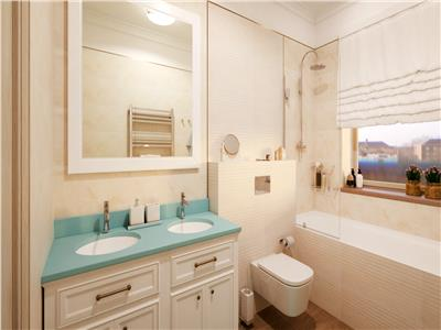 Apartament 3 camere,76mp, Pacurari Popas