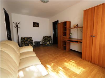 Apartament 2 camere central Podu Ros - Palas