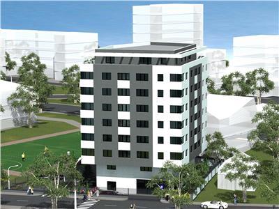 Apartament 3 camere,60mp CUG Selgros bl nou