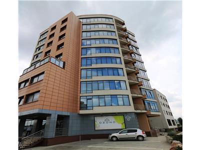 Apartament 2 camere Pacurari - Bloc NOU