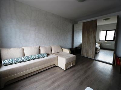 Apartament 1 camera decomandat NOU Pacurari