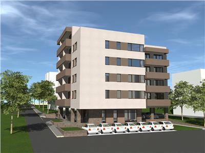 Apartament 1 camera, bloc nou, Tatarasi-Oancea