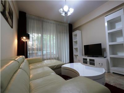 Apartament 2 camere Copou Exclusive Residence