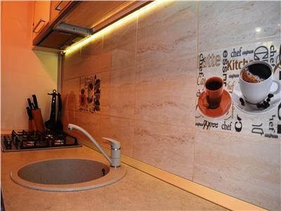 Apartament 1 camera 42 mp, Tatarasi Oancea ,54000euro