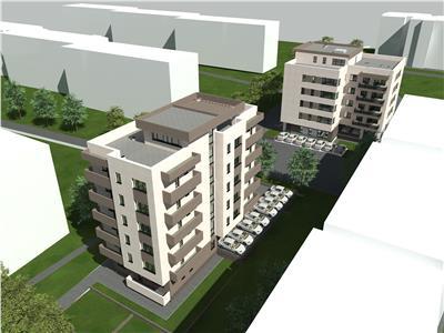 Apartament 2 camere Oancea, 65000euro