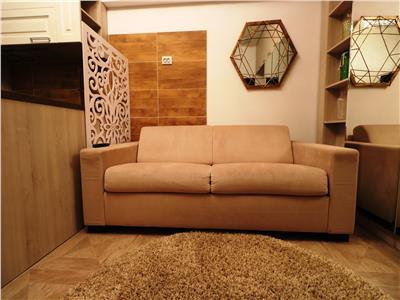 Apartament 2 camere modern Concept Residence
