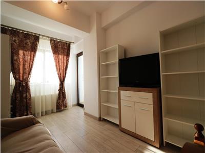 Apartament 1 camera  Nicolina - Podu Ros