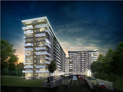 Apartament 2 camere, Tudor Vladimirescu