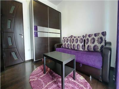 Apartament 1 camera Pacurari - Bloc NOU
