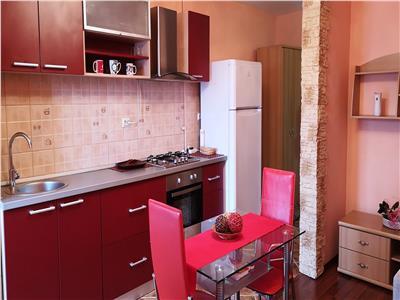 Apartament 2 camere+parcare  Pacurari - Moara de Foc
