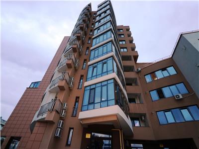 Apartament 2 camere bloc nou rond Pacurari