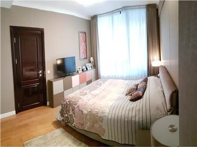 Apartament 2 camere de lux Copou - Exclusive Residence