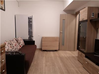 Apartament 2 camere bloc nou Nicolina prima statie din Podu Ros