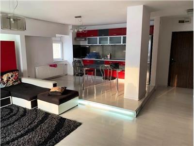 Apartament 3 camere de lux Podu Ros - Vama Nicolina