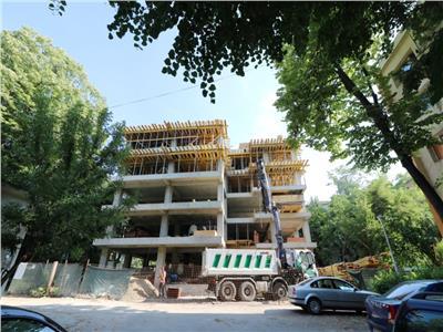 Apartament 1 camera dec Tatarasi bloc nou