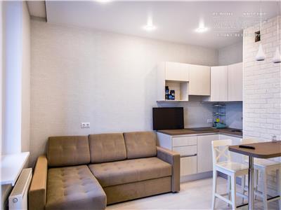 Apartament 1 camera cu baie,19900eur  bloc nou Siraj