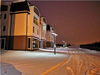 Apartament 3 camere Galata Platoul Insorit