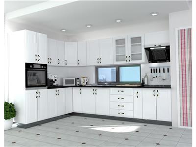 Apartament 2 camere, 52mp, decomandat, Tatarasi