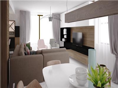 Apartament 2 camere decomandat Popas Pacurari