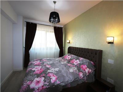 Apartament 2 camere decomandat NOU Copou - Aleea Sadoveanu