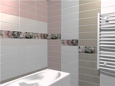 Apartament 3 camere,Bucium - Hlincea, 65 mp + pod