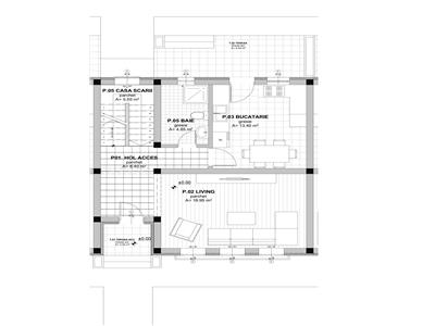Case insiruite, cartier rezidential, Miroslava, 100mp, 80.000 euro