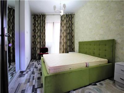 Apartament de lux 3 camere Pacurari Concept Residence