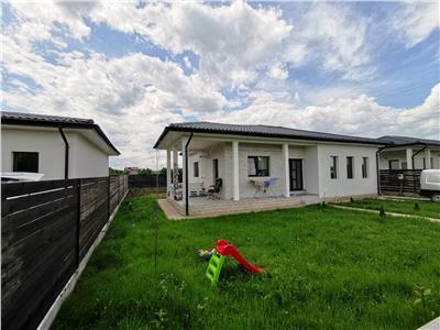 Casa individuala Miroslava- Valea Ursului