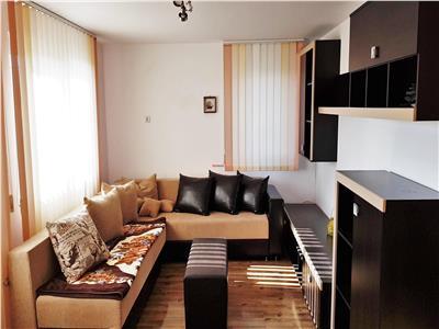 Apartament 1 camera, central, Palas, 56500 euro, 34.35mp