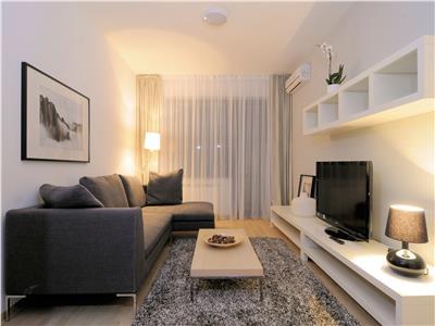 Apartament 1 camera, central, Palas, 61800 euro